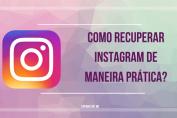 recuperar instagram